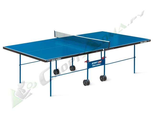 Каркас для теннисного стола