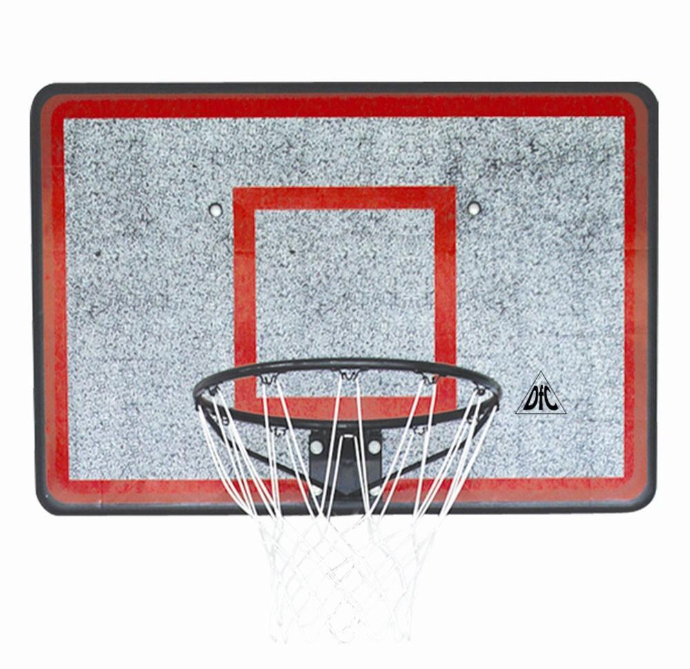 Из чего сделать баскетбольный щит своими руками