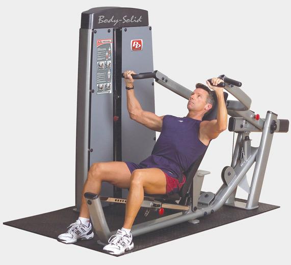 Тренажер Body-Solid ProDual