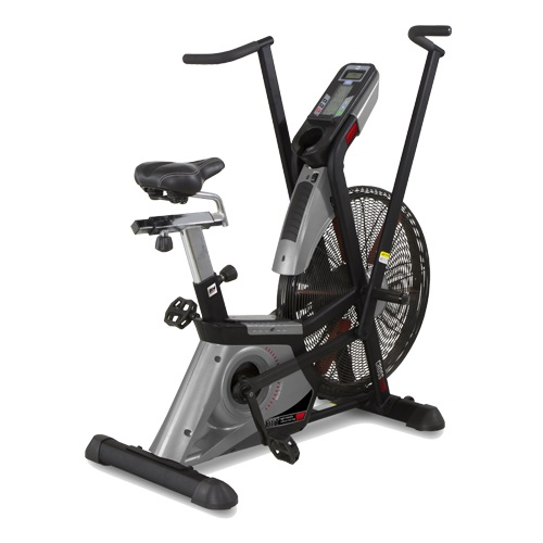 Велотренажер BH Fitness CROSSBIKE 1100