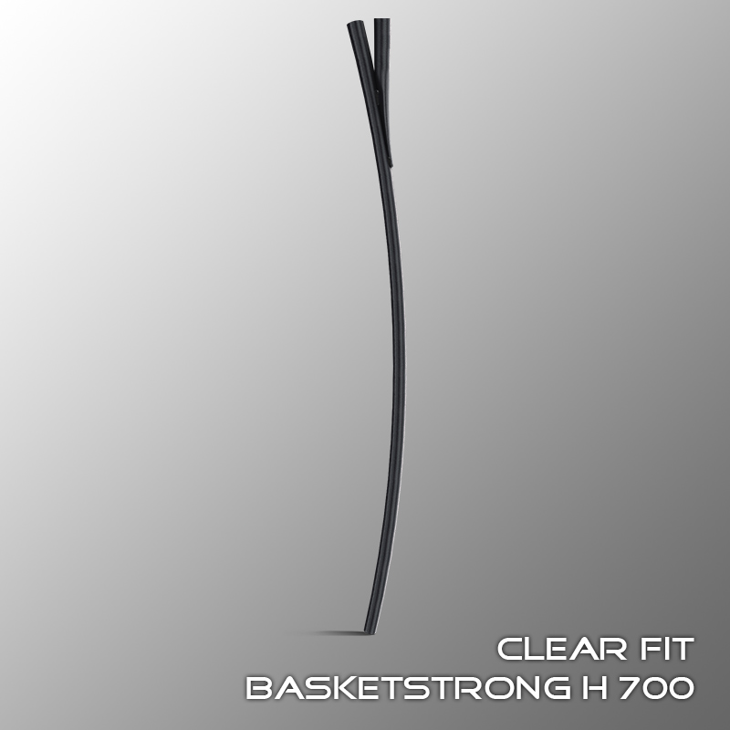 Фото - Clear Fit Кронштейн Clear Fit BasketStrong H 700 fit im job clear mind training