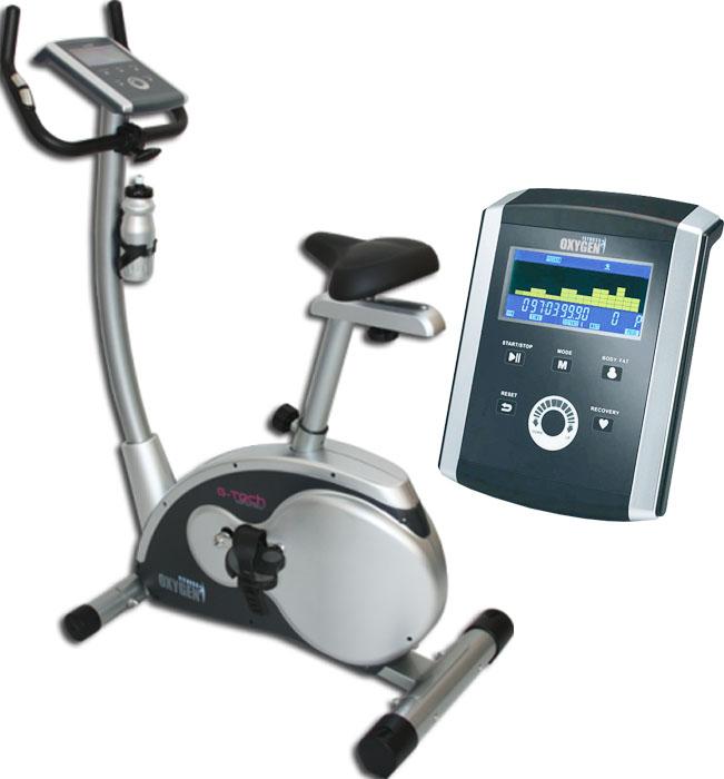 fed707e0c21e Велотренажер OXYGEN G-Tech (собран), продажа, отзывы, инструкция ...