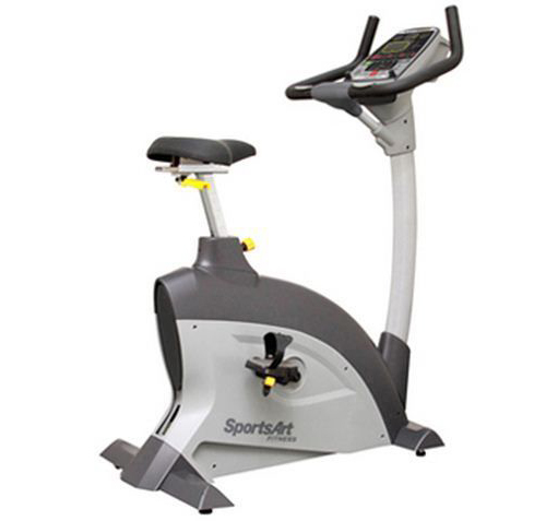Велотренажер SportsArt С 532 U