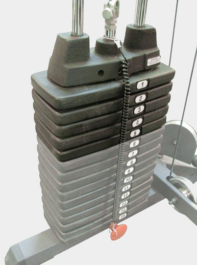 Тренажер Body-Solid Весовой стек SP50