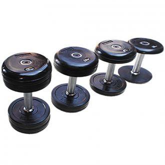 Гантельный ряд PX-Sport GROME DB068 (52,5-60 кг), 10 пар