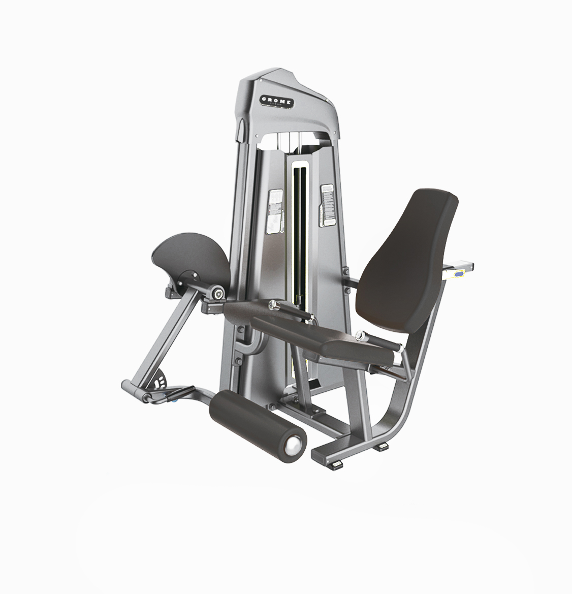 Тренажер GROME Fitness AXD5002A Разгибание ног
