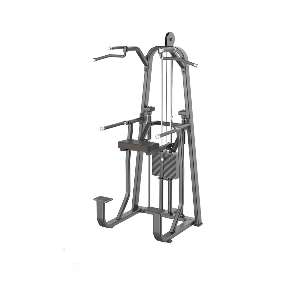 Тренажер GROME Fitness AXD5009A Гравитрон