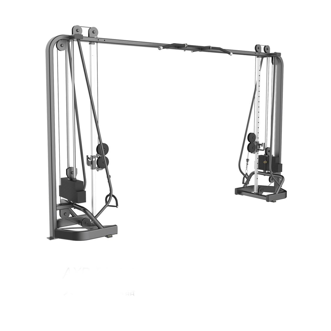 Тренажер GROME Fitness AXD5016A Кроссовер