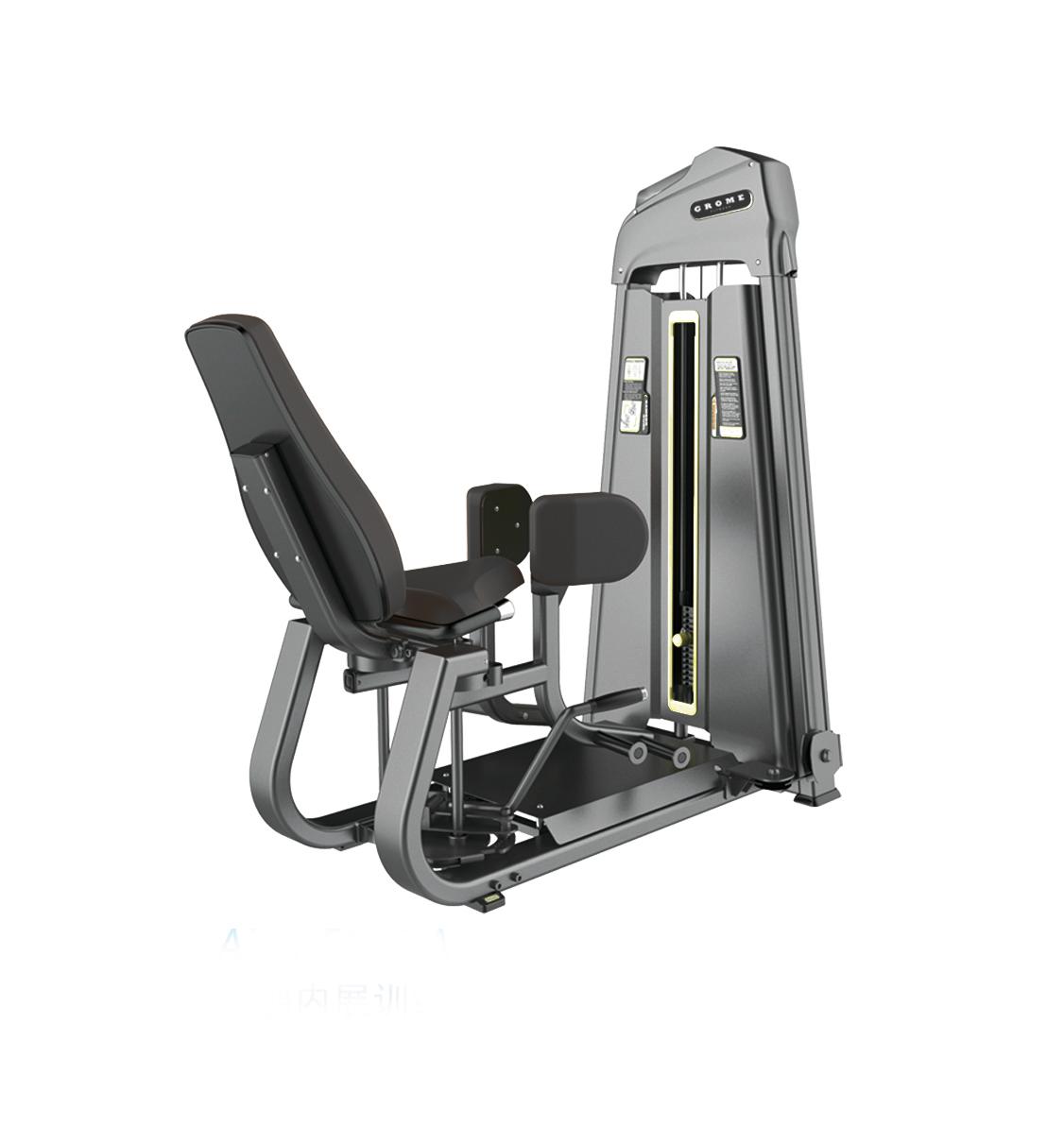 Тренажер GROME Fitness AXD5022A Сведение ног