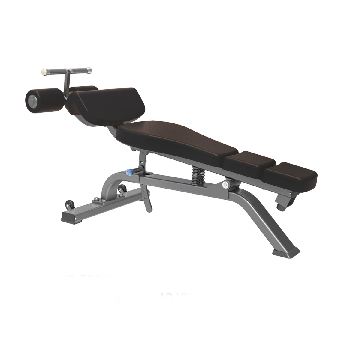 Тренажер GROME Fitness AXD5037A Универсальная скамья для пресса
