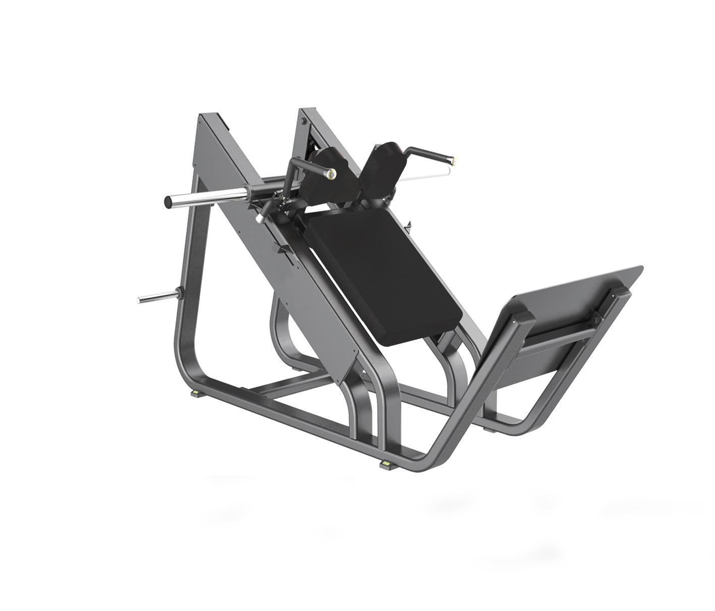 Тренажер GROME Fitness AXD5057A Гакк-машина