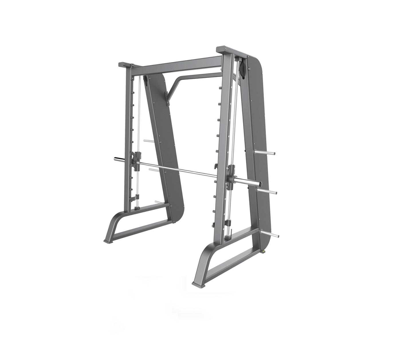 Тренажер GROME Fitness AXD5063A Машина Смита