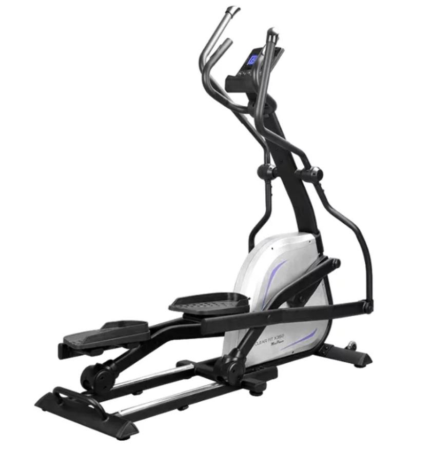 Фото - Эллиптический тренажер Clear Fit MaxPower X350 fit im job clear mind training