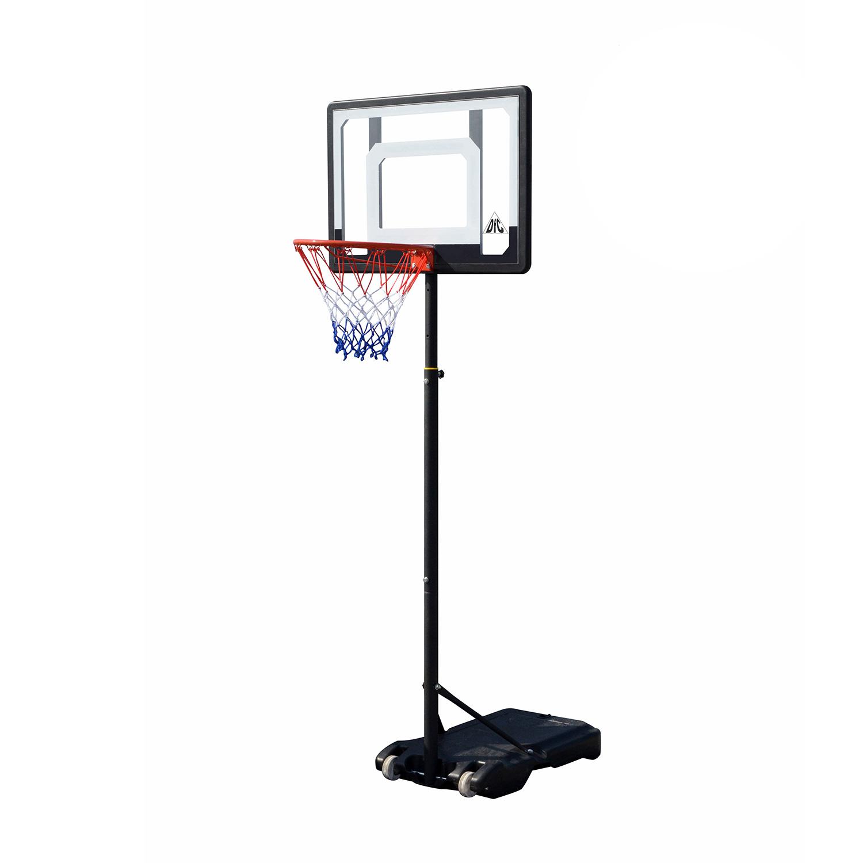 Баскетбольная стойка DFC KIDSE Мобильная