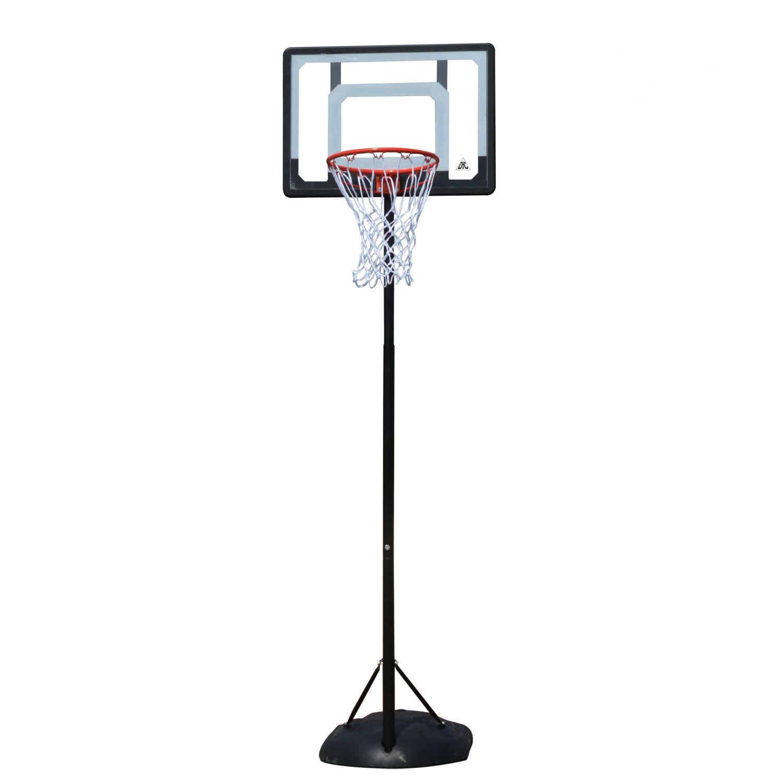 Баскетбольная стойка DFC KIDS4 Мобильная