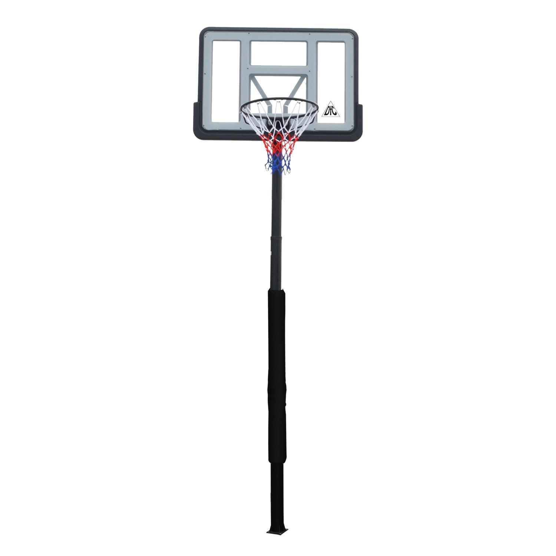 Баскетбольная стойка DFC ING44P3 Стационарная