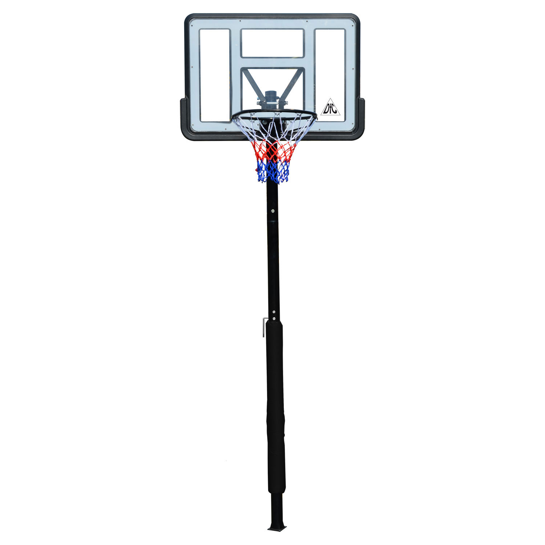 Баскетбольная стойка DFC ING44P1 Стационарная