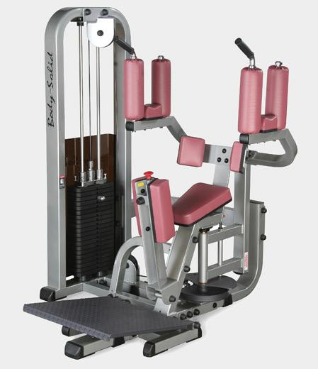Тренажер Body-Solid ProClub SOT1800G/2 Торс-машина