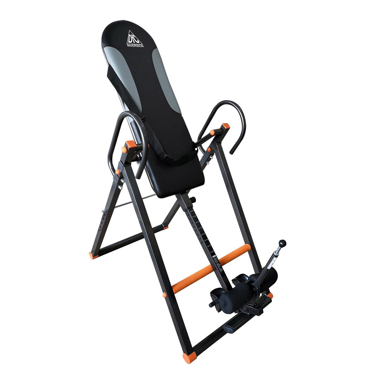 Тренажер DFC IT002 Инверсионный стол тренажер dfc xj ci 01slgr инверсионный стол