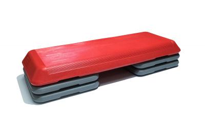 Фото - ORIGINAL FIT.TOOLS Степ-платформа профессиональная 3 уровня степ платформа proxima профессиональная fitness ft stp