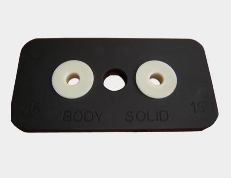 Тренажер Body-Solid WSP15 Весовой стек