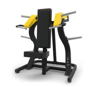 Тренажер GROME Fitness GF-735 Жим от плеч