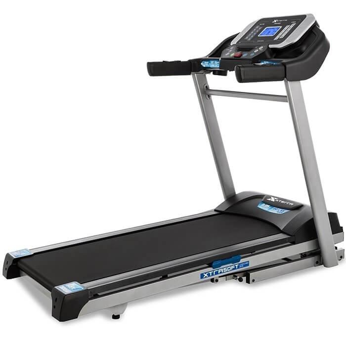 Беговая дорожка XTERRA Fitness TRX2500 беговая дорожка xterra tr6 6